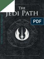 Star wars camino del jedi