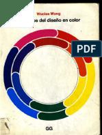 WONG, W. - Principios Del Diseño en Color