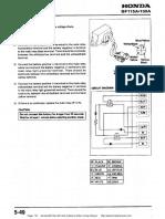 Regulator Test Bf115 130