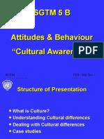 05 B Cultural Awareness