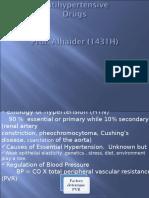 Antihypertensive