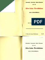 Afro Asian Communism
