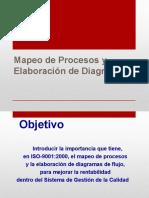 Mapeo de Procesos 1