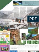 The Wilderness - Chennai Times