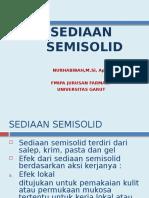 Semisolid 2013