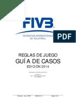 Fivb Vb Casebook 2014 v2 Esp