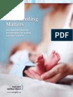 CPG - Breastfeeding Matters - OK