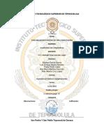 Reporte de Arquitectura _Simulación