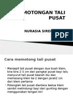 PEMOTONGAN TALI PUSAT.pptx