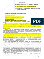 Curs Nr. 6 DPI (Incetarea Dr.asupra Inventiei 2015)