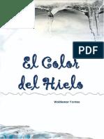 El Color Del Hielo