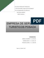 Plantas Industriales INFORME 1