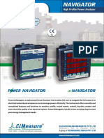 Registrador Electrico Catalog en&PN 0411