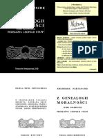 Genealogia morlaności