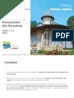 2016.02.02 Catalogul Pensiunilor din Romania