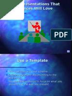 Presentation Skills 3