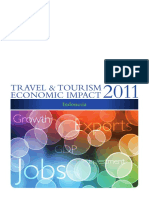 Travel & Tourism Economic Impactindonesia