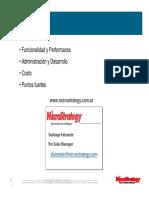 AGSI - Microstrategy PDF