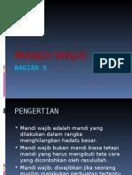 Copy of Bagian 5 Mandi Wajib
