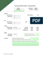 Copy of MSA Worksheet