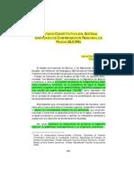 Tratado Constitutivo SUCRE - 33 Pag 0000