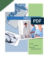 Med Ward Drug