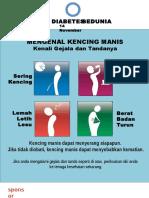 Poster Dm