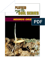 Simplified Keys to Soil Series Negros Oriental