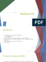 Group 3_section A_Vitafoam Plc