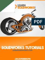 Tutorial SolidWorks