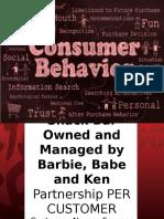 Consumer Behavior G5 Ph2A