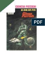 LCDEE 02 - Glenn Parrish - El Día Sin Fin