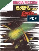 LCDEE 03 - Curtis Garland - La Larga Noche Del Fin