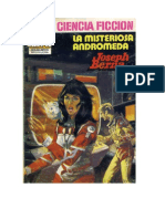 LCDEE 04 - Joseph Berna - La Misteriosa Andromeda