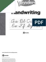 escritura grade 4.pdf