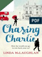 Chasing Charlie, Linda McLaughlan