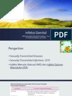 Infeksi Genital Edit Ok 2014