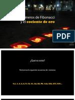 Presentación Fibonacci