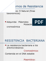 Resistencia Bacteriana Comb