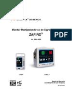 Man. Op. Monitor Mult. de Signos Vitales Zafiro Rev. 4.1   2014.pdf