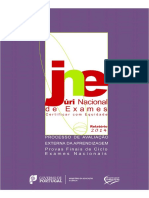 Relatorio Anual Do Jne 2014