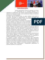 Política Comercial Del Perú-TRABAJO FINAL