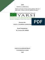 Ebm-critical Appraisal Kodekteran Keluarga PDF