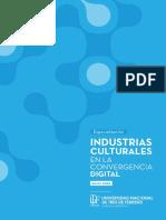 Dossier InfoEspIndustriaCultDig