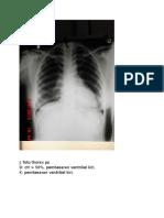 latihan Radiologi