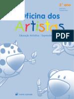 Oficina Dos Artistas - Expressões