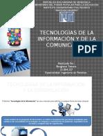Tecnologia de la Informacion y la Comunicacion