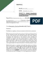Proposal Form Rev- Centro de Servicios de Educacion Especial2