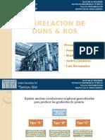 Presentación correlacion produccion