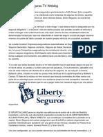 Direct Seguros Seguros TV Weblog